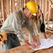 Forretningssystem for bygg og anlegg