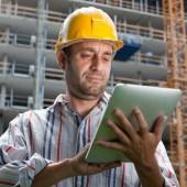 Forretningssystem for prosjektindustri